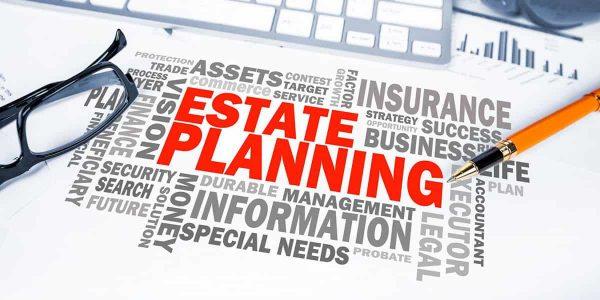 Estate Planning documents